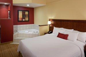 Room - Courtyard by Marriott Hotel Texarkana