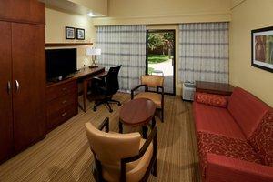Suite - Courtyard by Marriott Hotel Texarkana