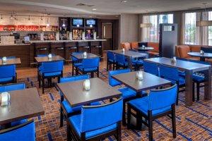 Restaurant - Courtyard by Marriott Hotel Texarkana