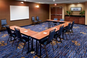 Meeting Facilities - Courtyard by Marriott Hotel Texarkana