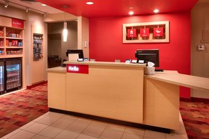Lobby - TownePlace Suites by Marriott Vernal