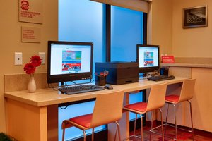 Conference Area - TownePlace Suites by Marriott Vernal