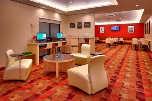 Bar - TownePlace Suites by Marriott Vernal