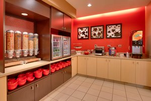 Restaurant - TownePlace Suites by Marriott Vernal