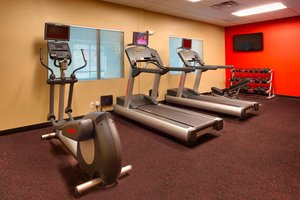 Recreation - TownePlace Suites by Marriott Vernal