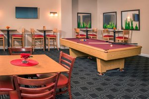 Recreation - TownePlace Suites by Marriott Clinton