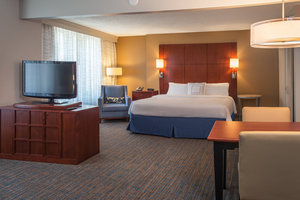 Suite - Residence Inn by Marriott Bethesda