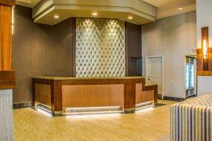 Lobby - Residence Inn by Marriott Arlington