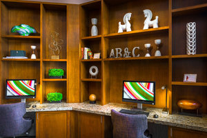 Conference Area - Residence Inn by Marriott Arlington