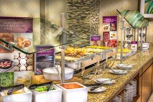 Restaurant - Residence Inn by Marriott Arlington