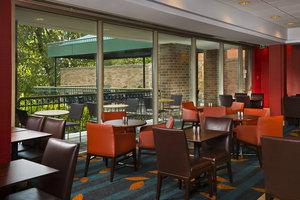 Restaurant - Residence Inn by Marriott Bethesda