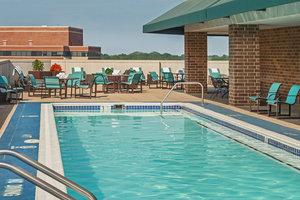 Recreation - Residence Inn by Marriott Bethesda