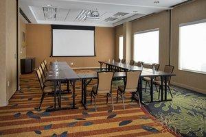 Meeting Facilities - Residence Inn by Marriott Bethesda