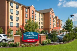 Exterior view - TownePlace Suites by Marriott Frederick