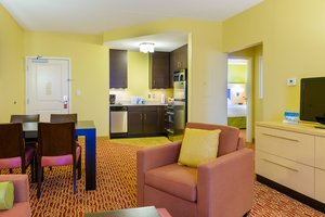 Suite - TownePlace Suites by Marriott Frederick