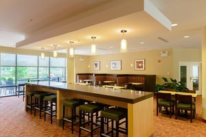 Restaurant - TownePlace Suites by Marriott Frederick