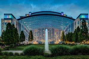 Exterior view - Gaylord National Hotel & Convention Center National Harbor