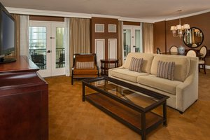 Suite - Gaylord National Hotel & Convention Center National Harbor