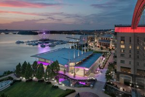 Meeting Facilities - Gaylord National Hotel & Convention Center National Harbor