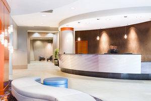 Lobby - Residence Inn by Marriott National Harbor