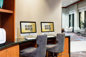 Conference Area - Residence Inn by Marriott National Harbor