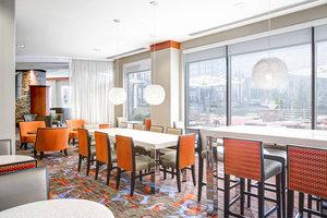 Restaurant - Residence Inn by Marriott National Harbor