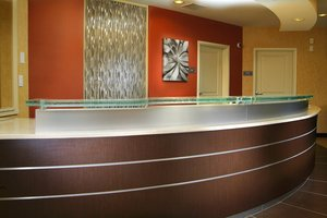 Lobby - Residence Inn by Marriott Largo