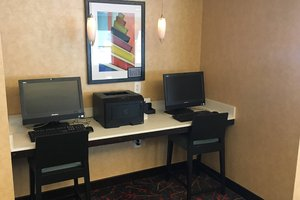 Conference Area - Residence Inn by Marriott Largo
