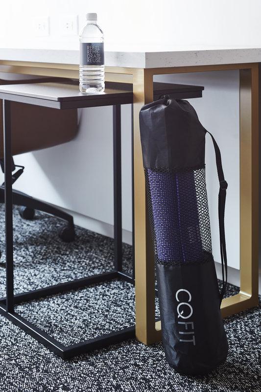 CQ Fit Yoga Mat