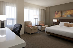 Room - Delta Hotel by Marriott South Edmonton