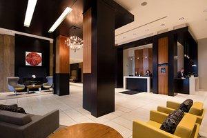 Lobby - Delta Hotel by Marriott South Edmonton