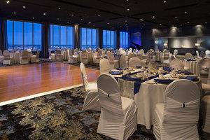 Ballroom - Delta Hotel by Marriott South Edmonton