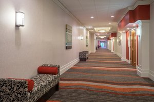 Lobby - Holiday Inn Grantville