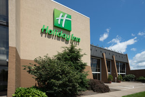 Exterior view - Holiday Inn Grantville