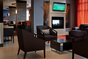 Lobby - Residence Inn by Marriott Montreal Airport