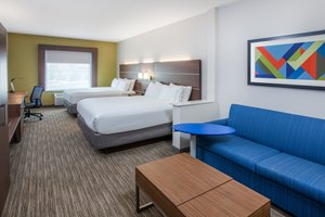 Suite - Holiday Inn Express Hotel & Suites Texarkana
