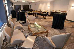 Meeting Facilities - Courtyard by Marriott Hotel Downtown Toronto