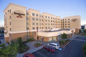 Exterior view - Residence Inn by Marriott Vaughan