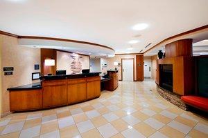 Lobby - Residence Inn by Marriott Vaughan