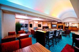 Restaurant - Residence Inn by Marriott Vaughan