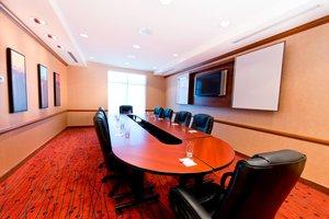 Meeting Facilities - Residence Inn by Marriott Vaughan