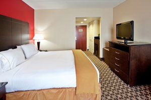 Room - Holiday Inn Express Hotel & Suites Vista Area Columbia