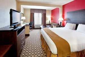 Suite - Holiday Inn Express Hotel & Suites Vista Area Columbia