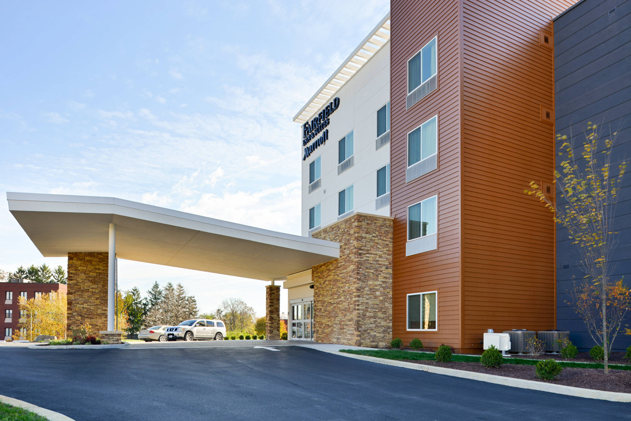Fairfield Inn and Suites by Marriott Martinsburg