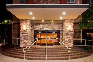 Exterior view - Fairfield Inn & Suites Hobby Airport Houston