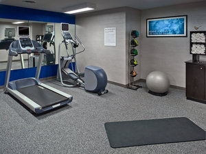 Recreation - Sonesta ES Suites Northeast Vancouver