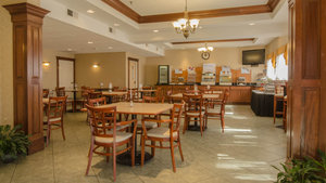 Restaurant - Holiday Inn Express South Burlington