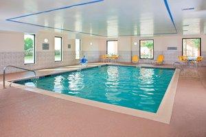 Recreation - Fairfield Inn & Suites Hobby Airport Houston