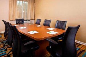 Meeting Facilities - Fairfield Inn & Suites Hobby Airport Houston
