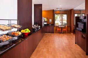 Restaurant - Fairfield Inn & Suites Hobby Airport Houston